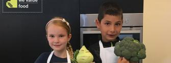 EIT Food's WeValueFood project: engaging the next generation of European consumers
