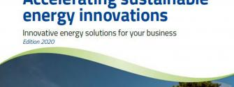 EIT InnoEnergy released 2020 asset catalogue