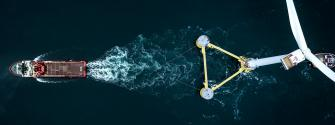 EIT InnoEnergy study says that offshore wind energy could stimulate job creation