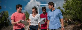 EIT InnoEnergy career opportunities