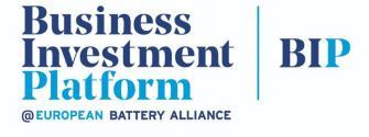 European Battery Alliance & EIT InnoEnergy launch Business Investment Platform