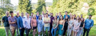 EIT InnoEnergy Energy Business Camp