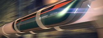EIT InnoEnergy supported Hardt Hyperloop