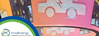 EIT InnoEnergy Skeleton Technologies