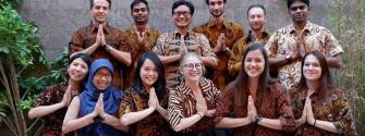 EIT InnoEnergy master students create green energy solution for remote Indonesian island