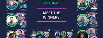 Winners announced for the EIT Jumpstarter Grand Final
