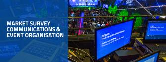 Market survey launched: Communications and event organisation services