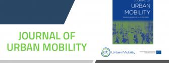 EIT Urban Mobility presents the Journal of Urban Mobility