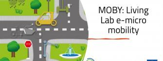 EIT Urban Mobility: MOBY, helping cities assess e-micromobility