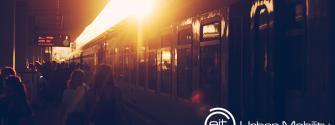 EIT Urban Mobility Innovacity