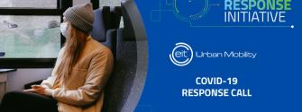 EIT Urban Mobility COVID-19 Response Call