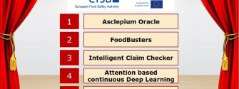 Artificial intelligence a possible remedy for fake news in food sector?