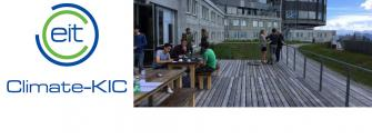 EIT Climate-KIC bootcamp