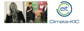 EIT Climate-KIC joins innovation programme