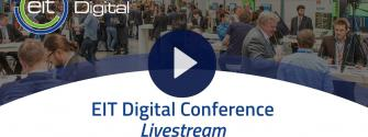 EIT Digital conference 2017 livestream