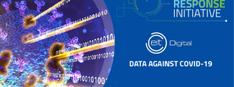 EIT Digital: Data against COVID-19