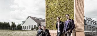 EIT Digital's Green City Solutions raises seven figures