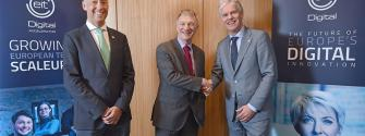 EIT Digital opens in Scotland