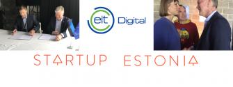 EIT Digital Startup Estonia