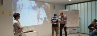 EIT Digital Summer School students respond to real-world business challenges