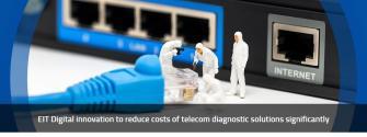 EIT Digital telecommnunications