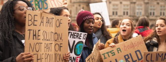 Gen Z demand radical change from the food sector to tackle access to healthy and affordable food