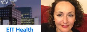 Christina Petris joins EIT Health as new Managing Director for UK and Ireland