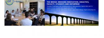 EIT Health BRIDGE summer school