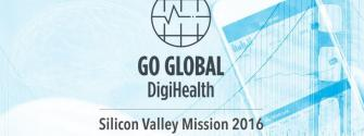 EIT Health: Go Global DigiHealth 2016: a start-up's first step to succeed in Silicon Valley
