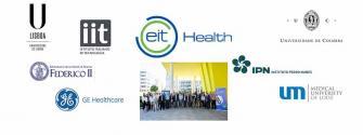 EIT Health Open Innovation House