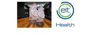 EIT Health SensUs competition 2017