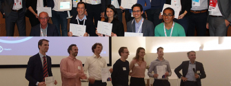 EIT Health: twenty more start-ups funded in second rounds of Headstart awards
