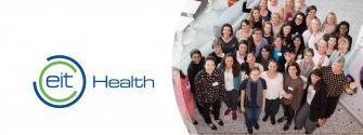 EIT Health women entrepreneurs