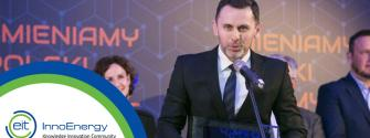 EIT InnoEnergy one who changes Polish industry main