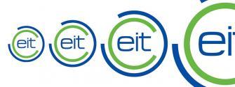 EIT logo getting bigger