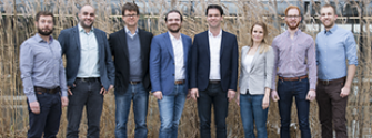 EIT Health helps Tubulis secure €10.7M in funding