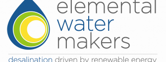 EIT Climate-KIC supportedElemental Water Makers