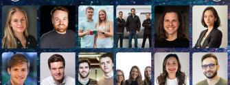 EIT Community entrepreneurs recognised in Forbes 30 Under 30