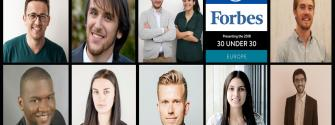 EIT Community continues to make it big in Forbes