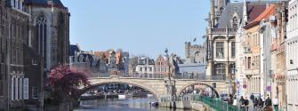 The city of Ghent asked... and EIT Digital scaleups delivered