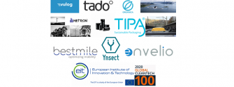 11 EIT Community innovators featured in Global Cleantech 100