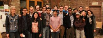EIT InnoEnergy 'Energy Technologies' ENTECH Master Programme graduates