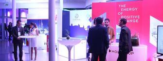 EIT InnoEnergy with a new strategic partner: MOL Group