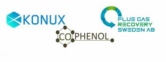 KONUX Cophenol Flue Gas
