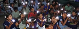 EIT InnoEnergy LEDsafari