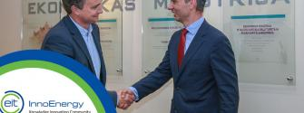 EIT InnoEnergy memorandum Latvia
