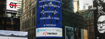 Nasdaq EIT Investors Day