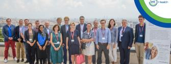 EIT Health Innovation Project also spawns Campus activities and design-thinking workshop