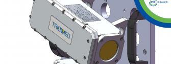 EIT Health: 3D multispectral camera for skin scanning