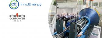 EIT InnoEnergy-supported start-up CorPower expands in Scotland – preparing for Orkney deployment